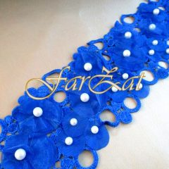 broderie albastra 1