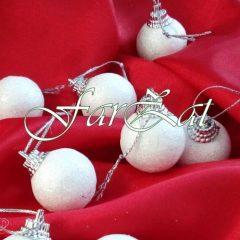 globulete-ornamentale-albe-brad-craciun-cod-38